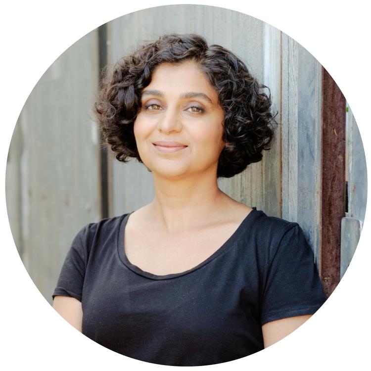 Hema Ramsingh, Holistic Nutritionist