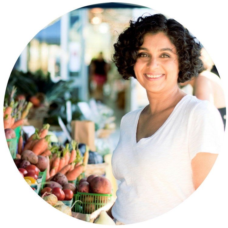 Hema, Toronto-based nutritionist